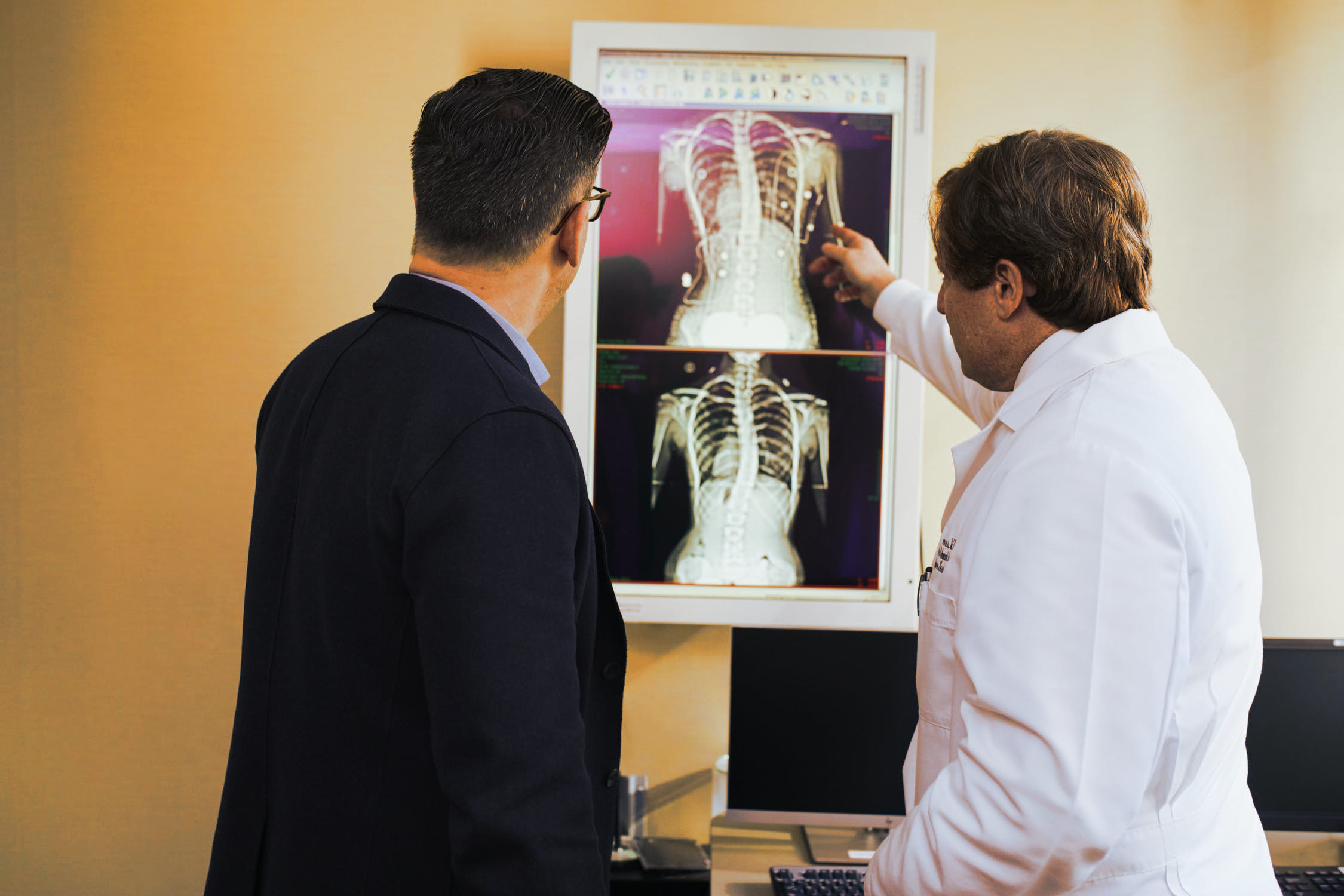 Methods of Radiology micro-training for beginners